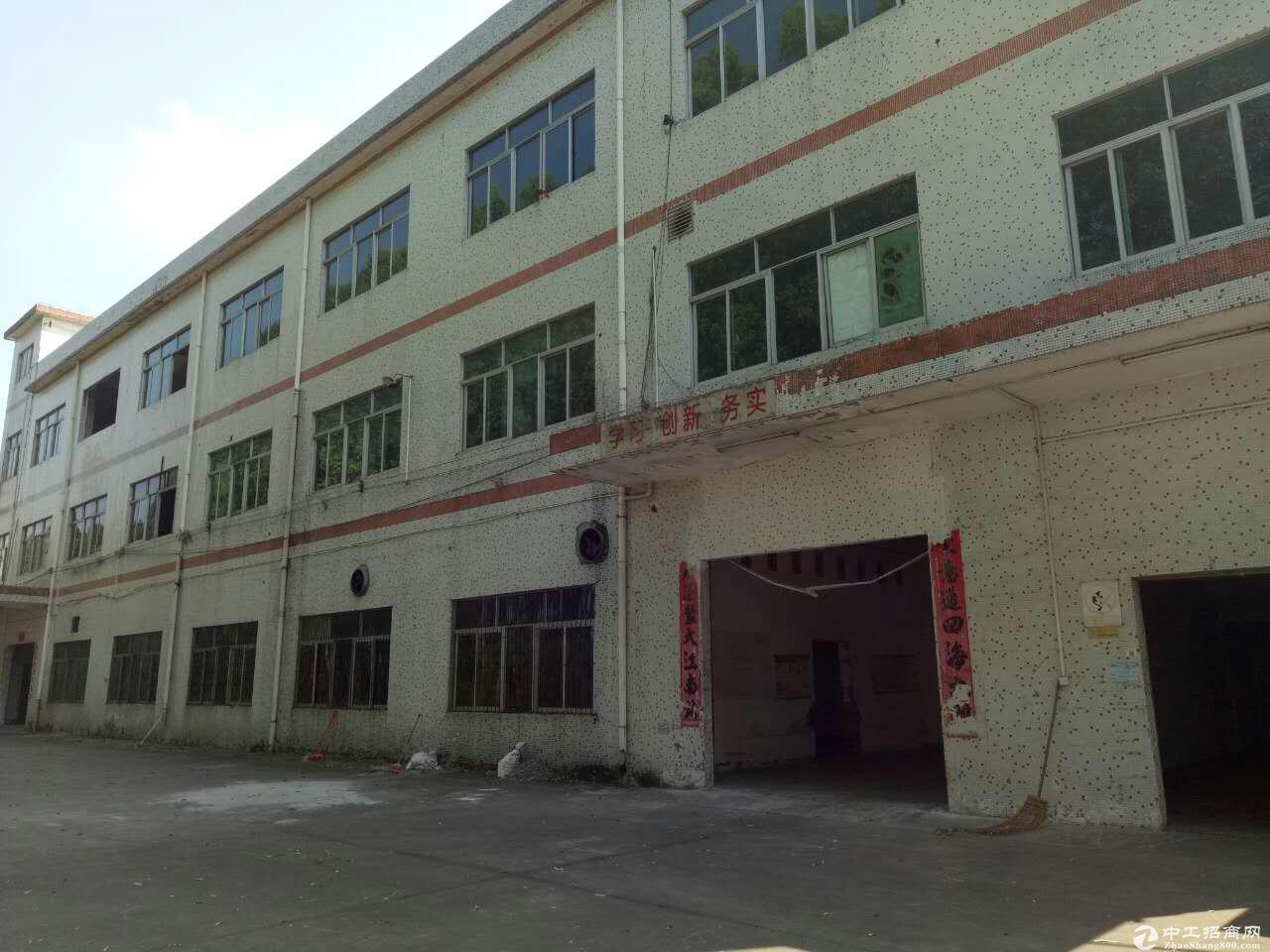 红本独院35000适合做培训学校、医院或其他工业生产