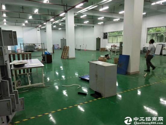 全深圳便宜3楼1000平14块位于坪山坑梓龙田