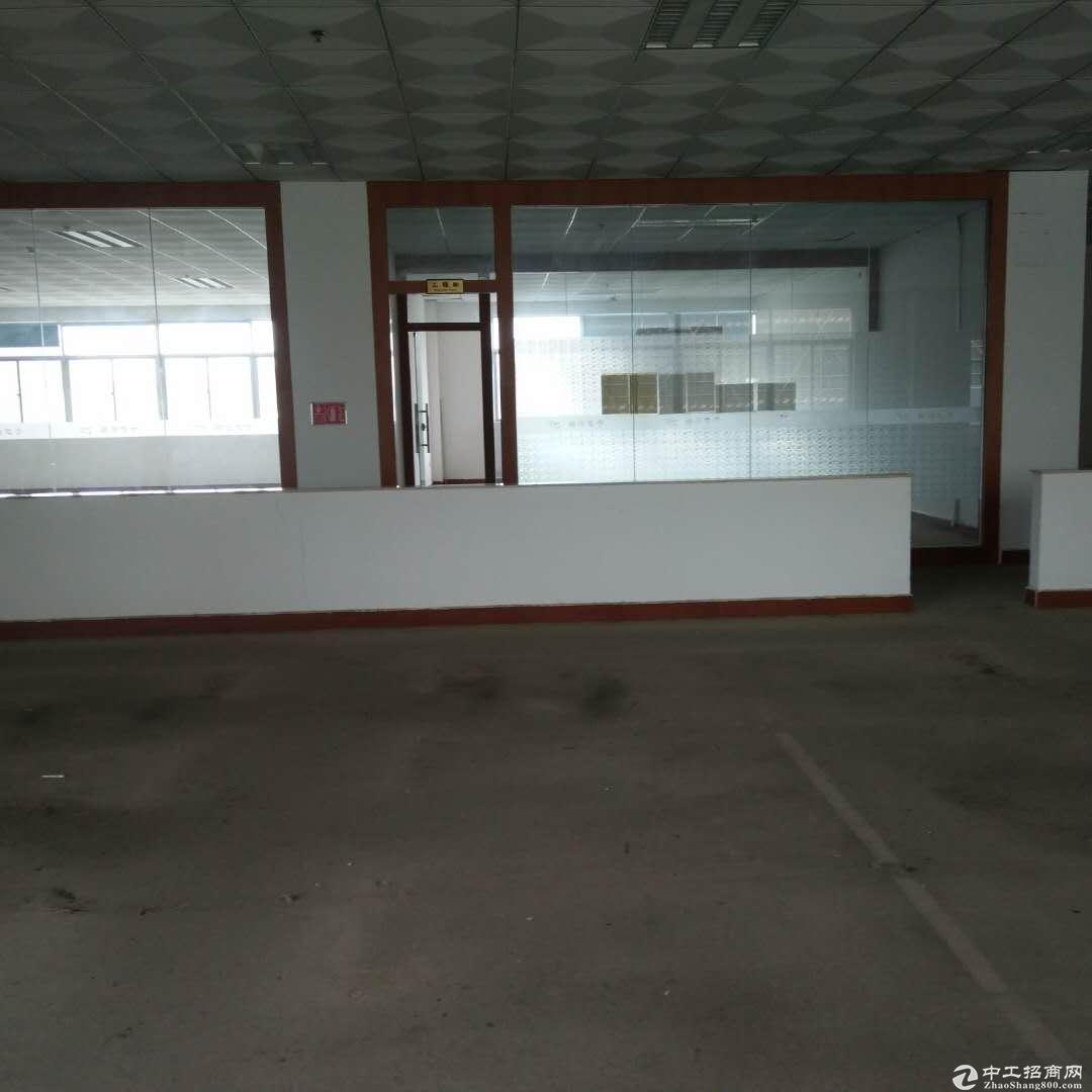 宝龙厂房出租1200至7500平龙岗厂房招租带红本