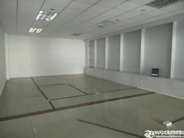 带红本厂房楼上整层3500平方出租,厂房层高4.5米