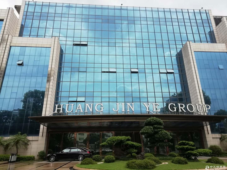 坪山锦龙大道旁建筑面积33000平米厂房出售