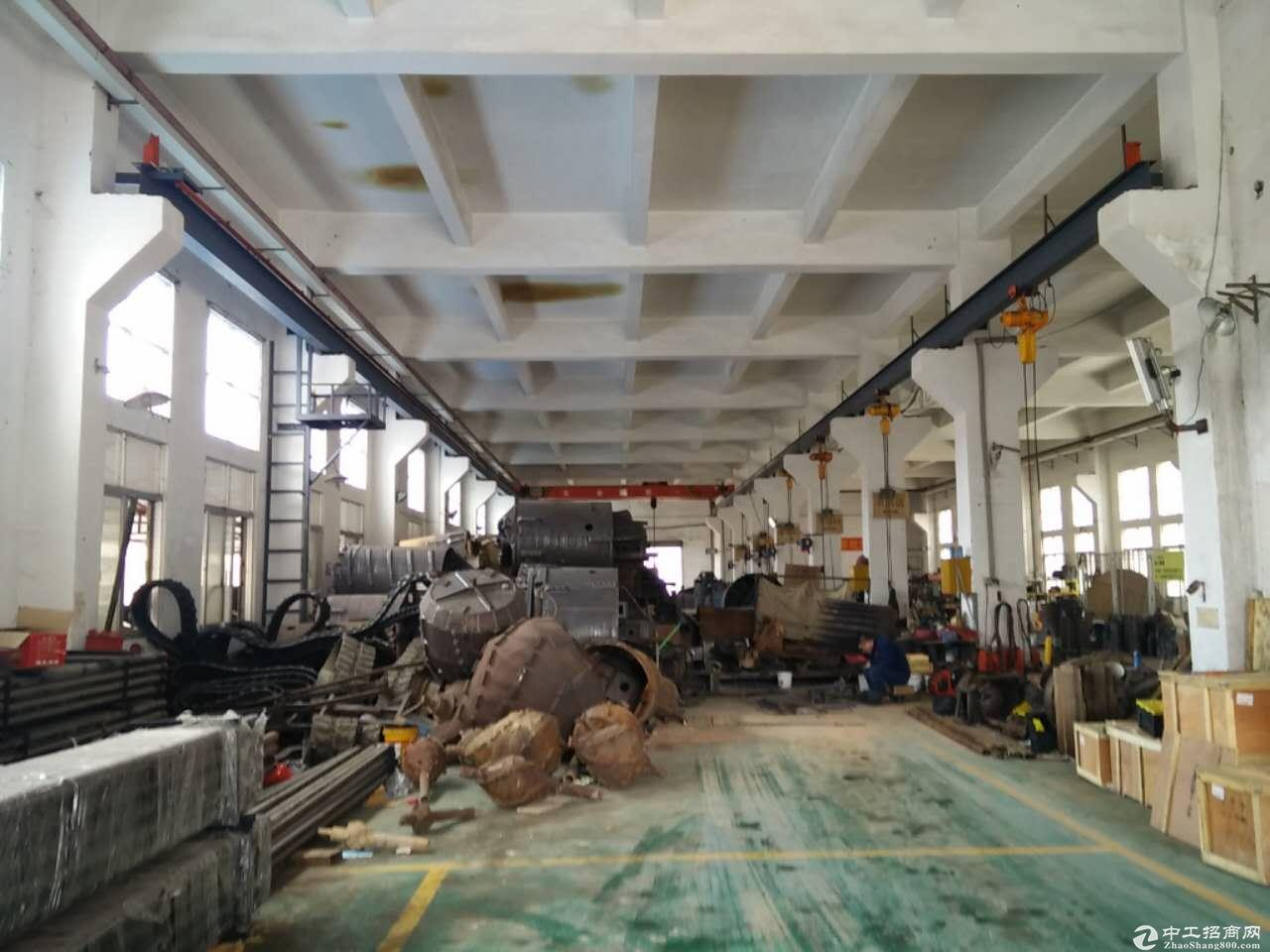南山西丽阳光工业区新出一楼900平重工业厂房