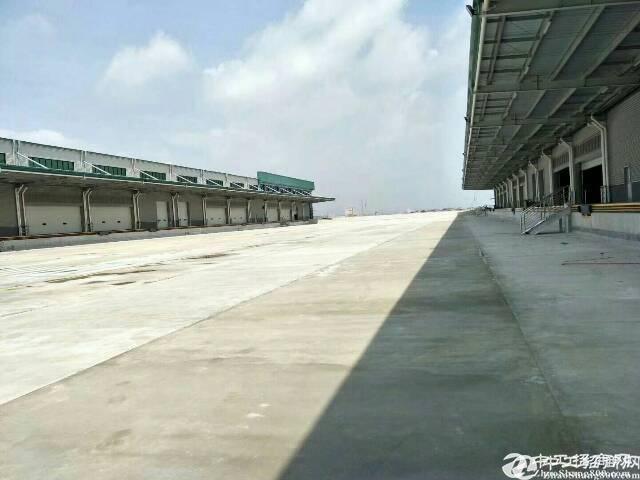 长安国际保税仓库出租11000平米手续齐全有卸货台