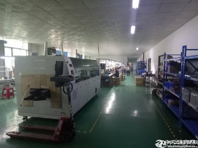 龙岗五联新出独门独院5000平米厂房出租