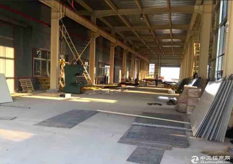 开发区东风大道,医药出租1000平起厂房仓库,单层钢结构