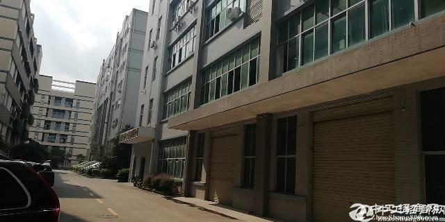 坪地独院厂房出租 1.厂房3栋,每栋厂房3层,