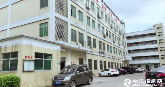 龙岗宝龙原房东6900平米红本厂房出租