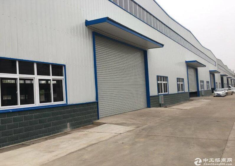 汉阳周边新出4200单层厂房便宜出租