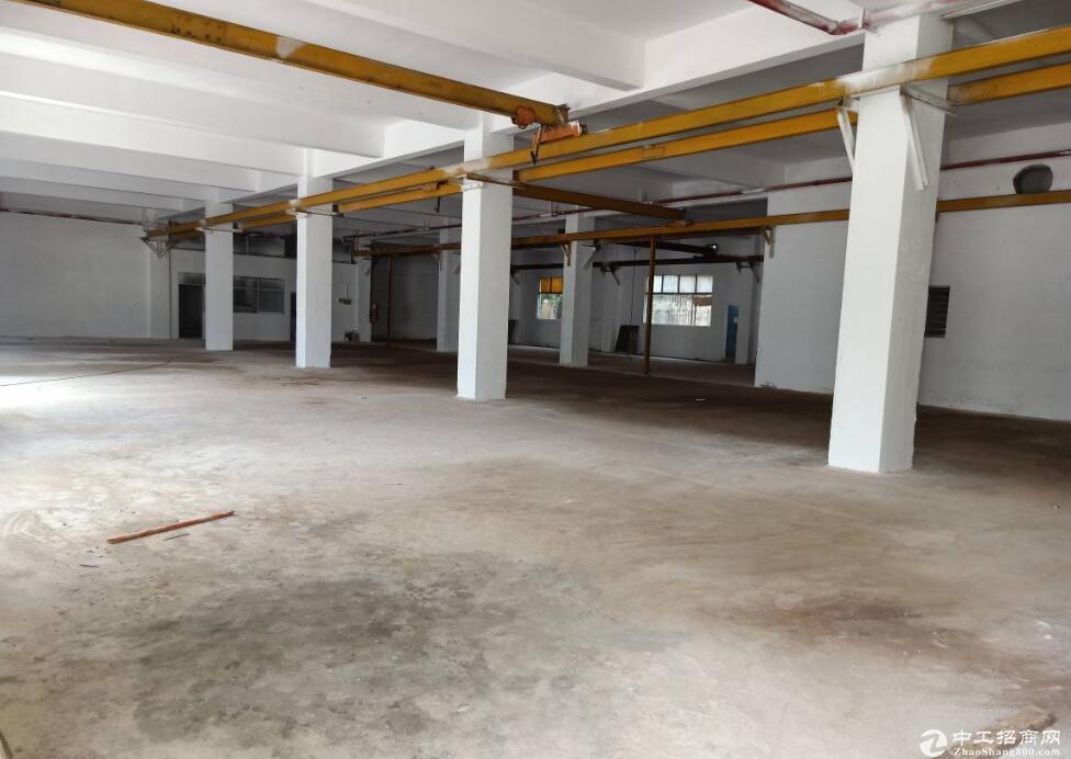 汉阳三环线近孟家铺地铁口厂房研发楼仓库租赁