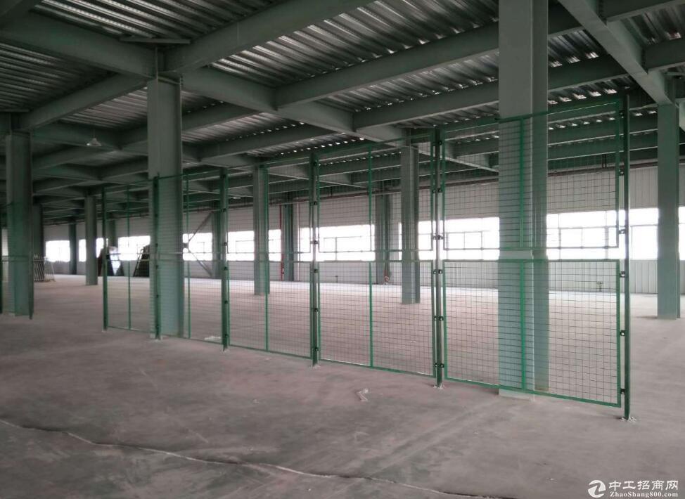 汉阳黄金口工业园附近500~3700平米厂房出租