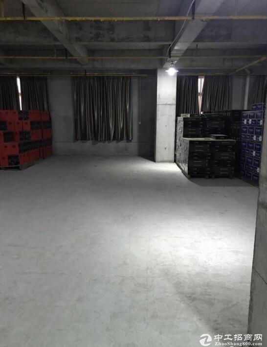 黄金口 天鸣服饰工业园 仓库 630平米