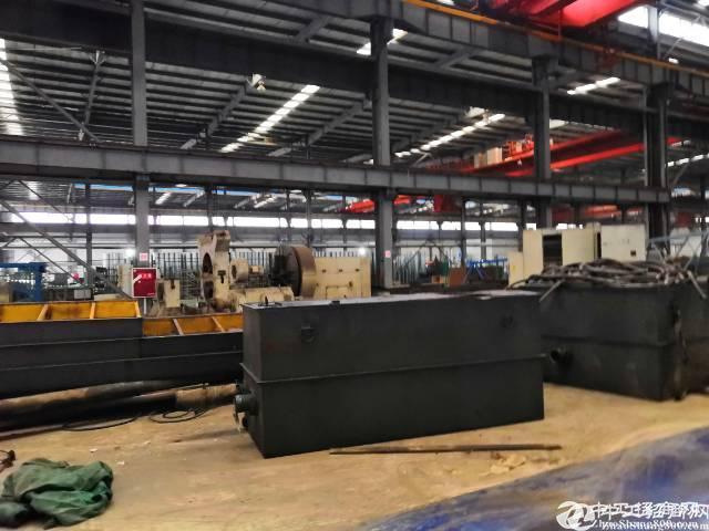 深圳红本8400平方带1000KV动力电出租。