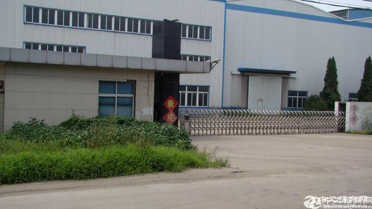 东莞小厂房独门独院,村委合同,建筑面积:2550平方,仅售350万