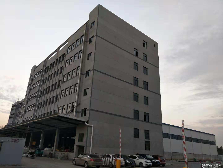 蔡甸常福工业园1125平米厂房,配套全可分租