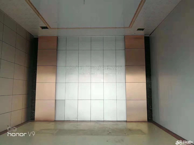 平湖新出3楼500平方标准厂房业主直租