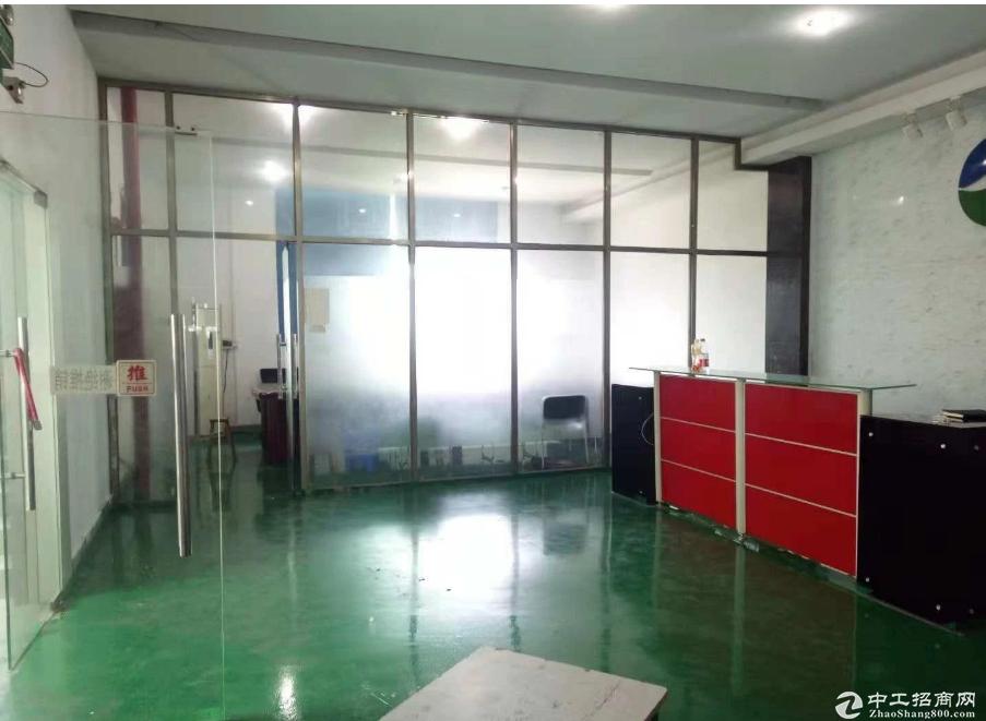 坪山医疗高新补贴园区5楼2400平米精装修原房东直租