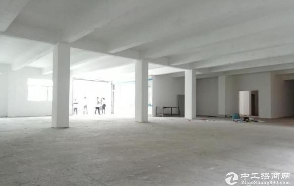 后亭一楼厂房1500平米火热招租