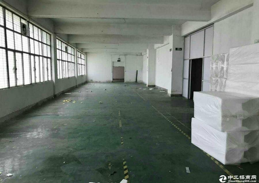 高新区医疗产业园3楼1330平米高补贴精装修