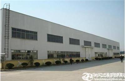 青山区武钢钢结构装备制造厂房招租