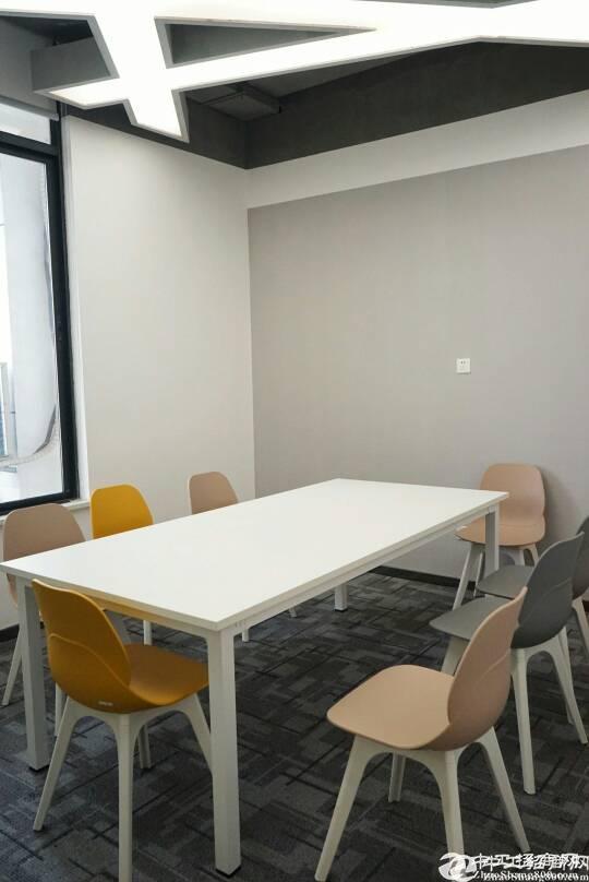 黄浦科技园简装、毛坯办公室出租,空间灵活可自由分