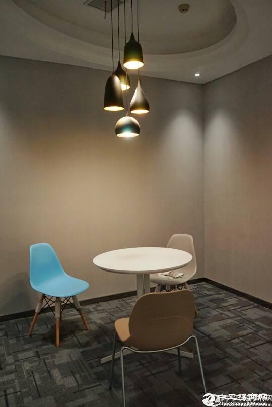 黄浦科技园简装、毛坯办公室出租,空间灵活