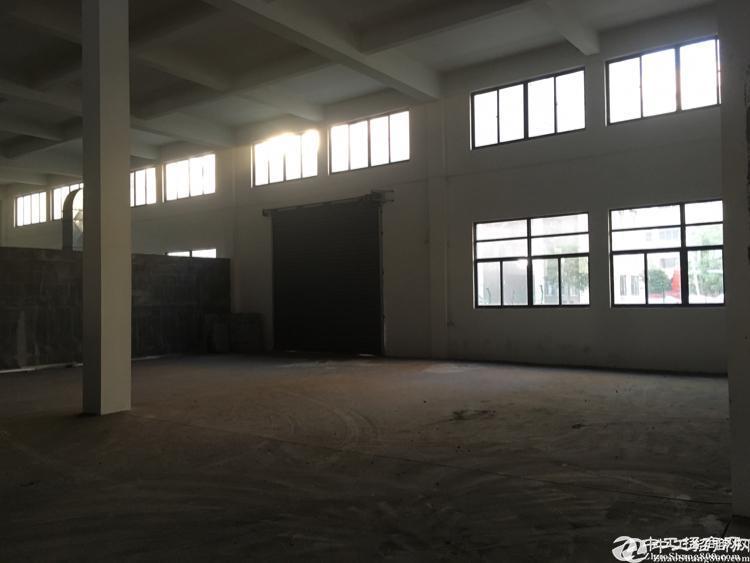 东西湖惠安大道生产,物流,仓储全能厂房出租可分租