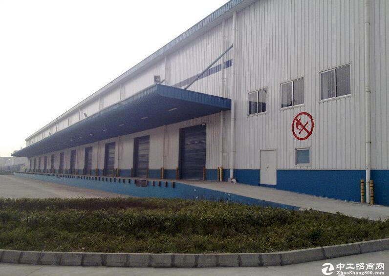 格力电器附近1000至20000平仓库出租,可分