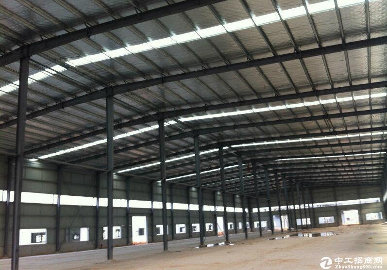 单层钢构厂房、高台仓库,靠近格力电器,东风乘用车,*武汉西绕城高速入