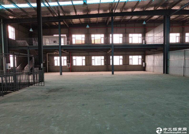 汉阳开龙阳家具仓库2000平小面积仓库