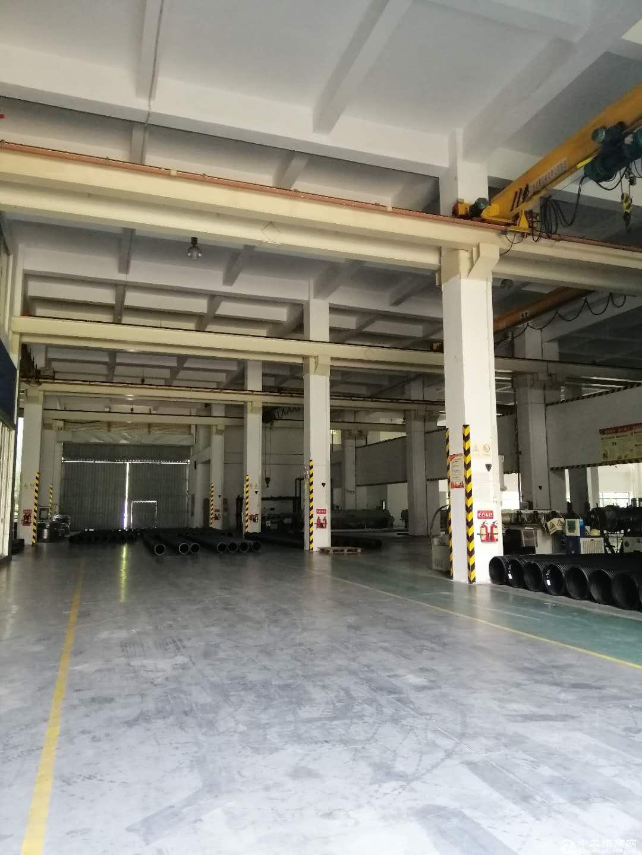 坪山坑梓原房东厂房7000平方实际面积出租证件齐全可分租