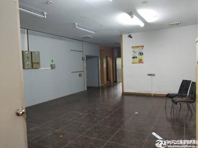 横岗 塘坑工业区一楼350平方精装修厂房