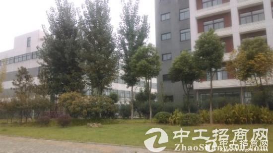 武汉开发区神龙汽车附近1700平米钢构厂房出租