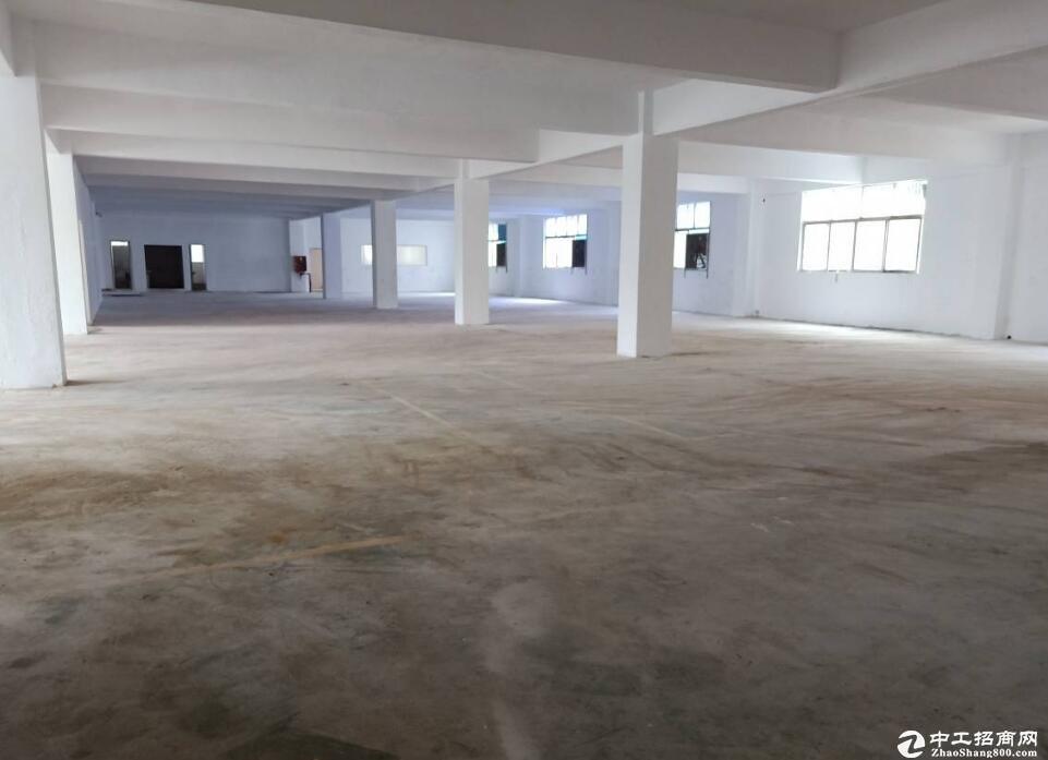 汉阳三环线近孟家铺地铁口5000平米厂房研发楼仓库租赁