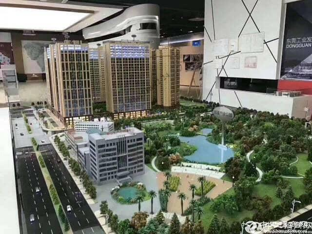 产业园出售 各有千秋 200㎡起售-2万㎡独立红本 东莞六大项目-图4