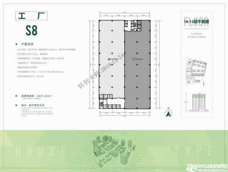 产业园出售 各有千秋 200㎡起售-2万㎡独立红本 东莞六大项目-图7