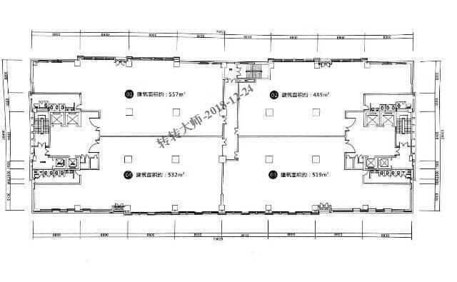 世界只有一个松山湖之高端红本厂房+办公+研发产业园可按揭出售