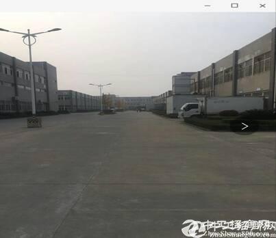 汉南大道高科技产业园40000平米出租,可分租