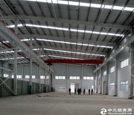 汉南兴城大道幸福工业园厂房1000平米出租