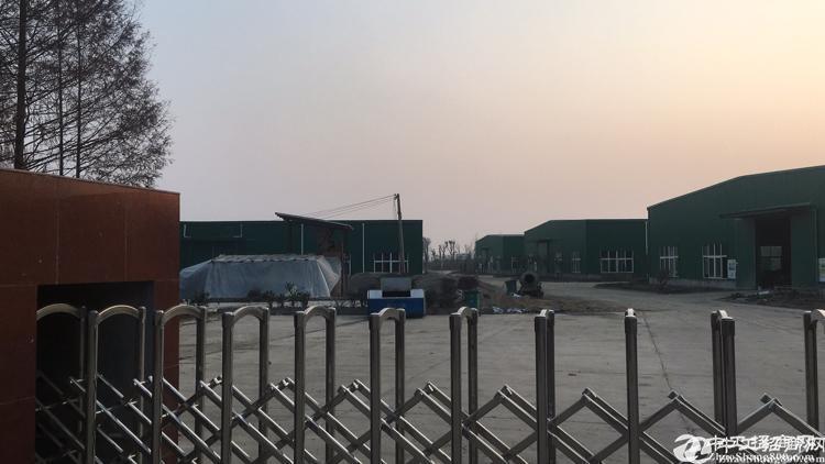 东西湖东山农场仓库招租1000-5000平出行方便