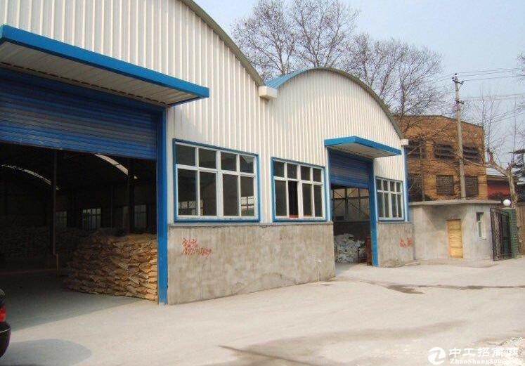 青山区武东科技工业发展圈,200.400.800平米钢结构厂房招租