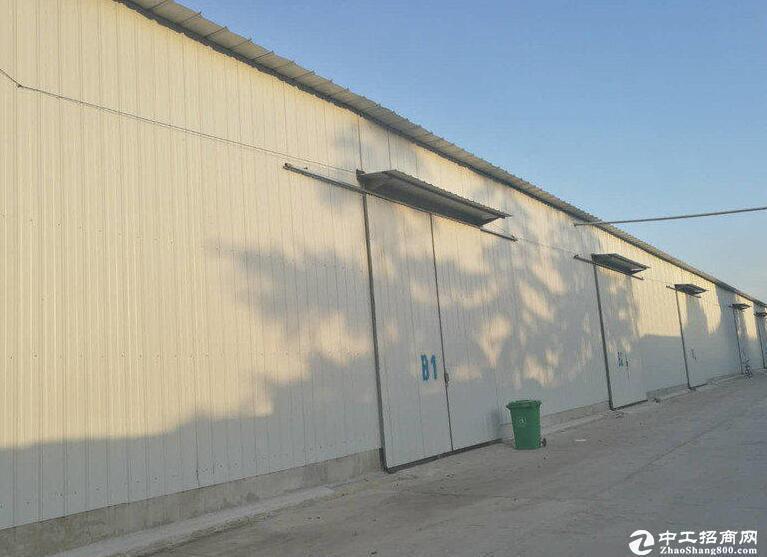 青山武钢重工集团附近,180-20000平库房出租,可通大货车