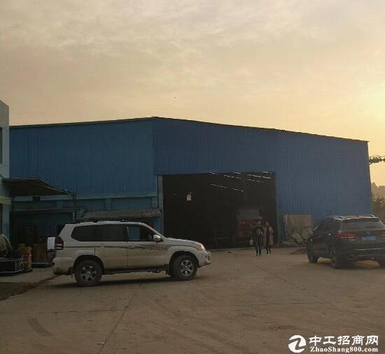 青山区建设十路 厂房出租3000平米,独门独院,