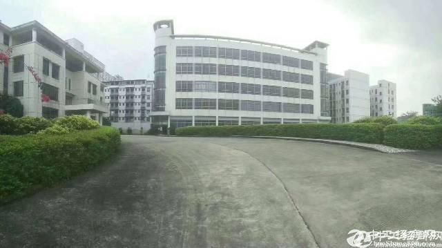 惠环镇新出独门独院厂房9500平米原房东可实量加百分之10公摊