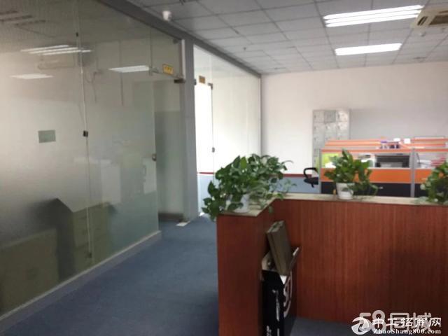福永凤凰二楼1200平原房东带装修招租
