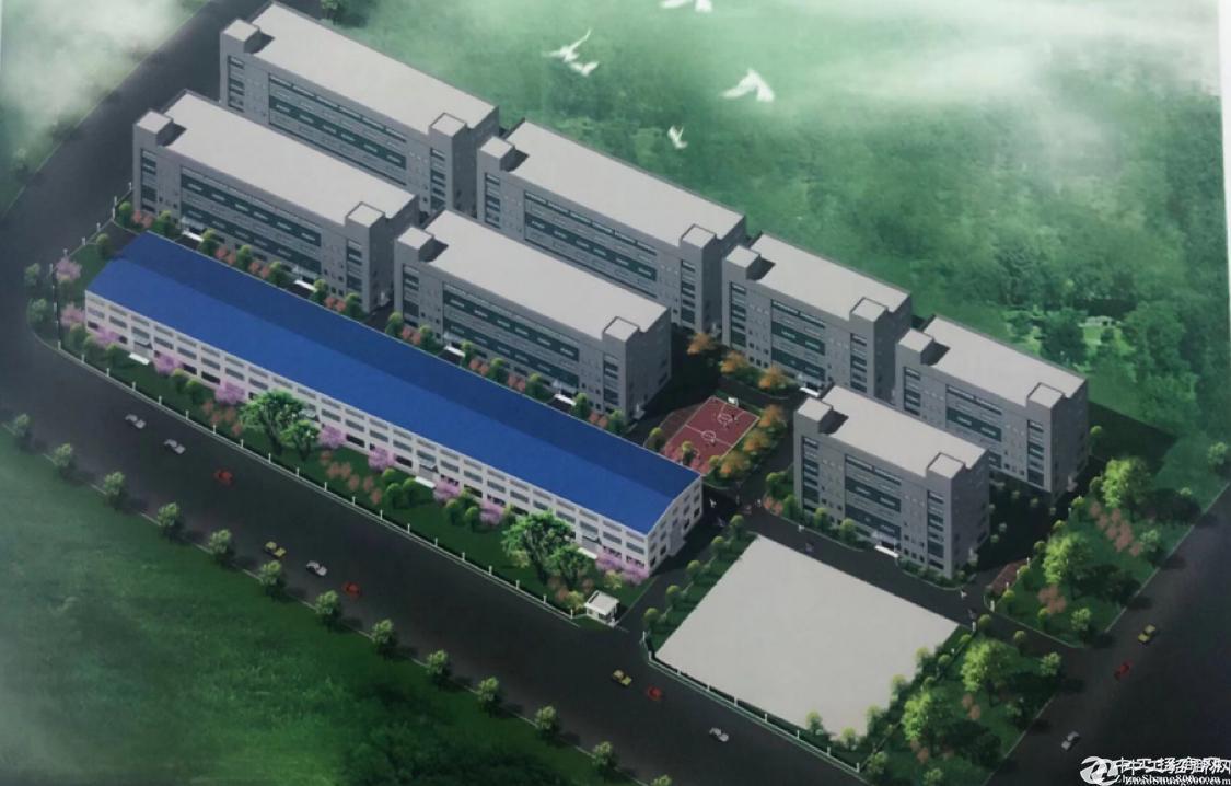 光谷三路高品质厂房出售出行方便
