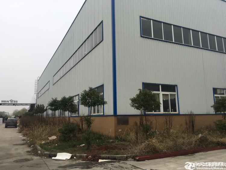东西湖惠安大道2200-5000平厂房出行方便