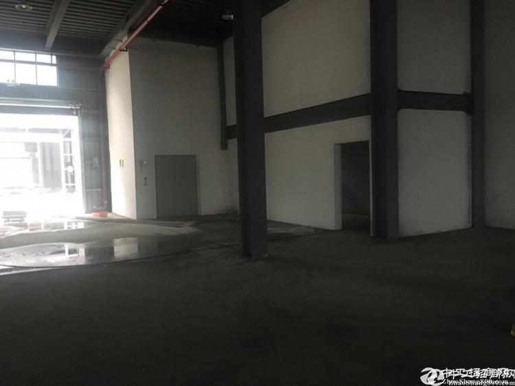 武汉市东西湖全新物流仓储港出租出行方便价格实惠