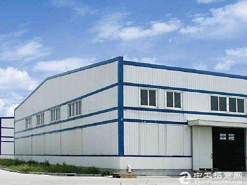 12万平方12米滴水厂房便宜出租