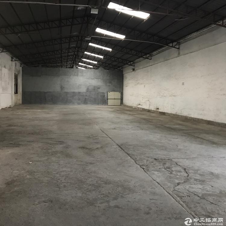 坪山厂房 仓库 办公室 出租,大小可分租,还价就租