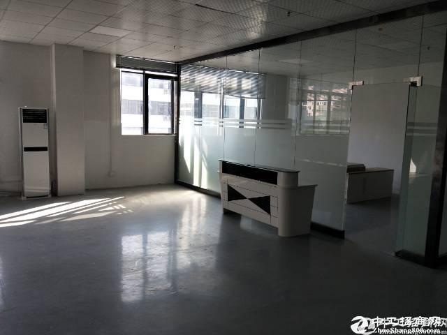 六约社区小面积厂房350平带装修,带办公室